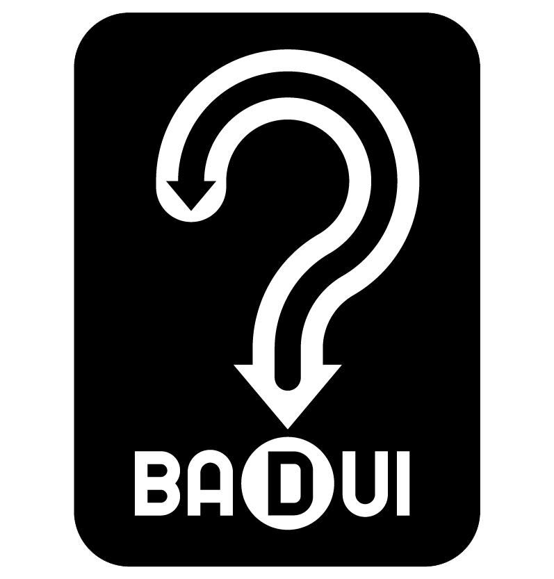 BADUロゴ