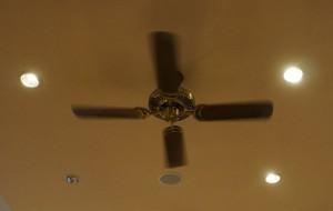 シーリングファン(天井扇)
